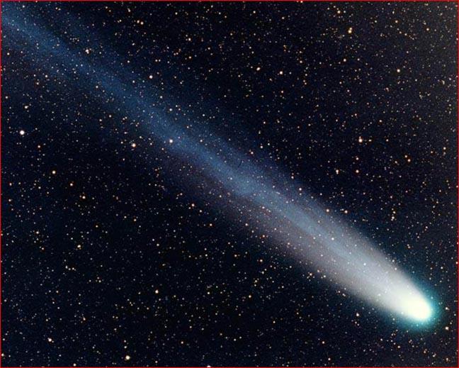 Comets2.1