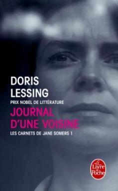 doris lessing 3