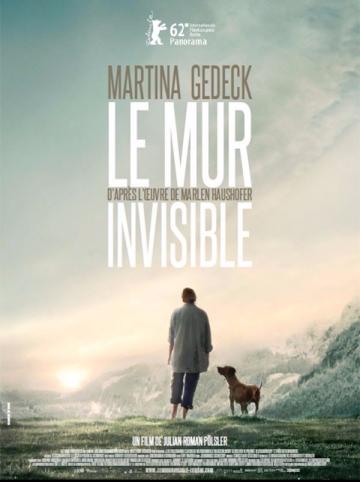 Affiche du film réalisé en 2013 à partir du livre