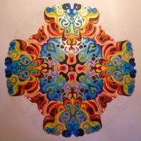 Création de mandala (2)